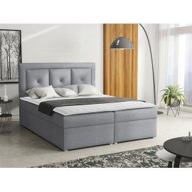 Moden Plus Box kontinentális ágy