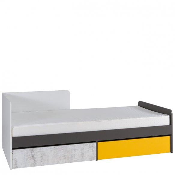 Bruno BR07 matraccal ágy