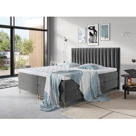 Elegance kontinentális ágy