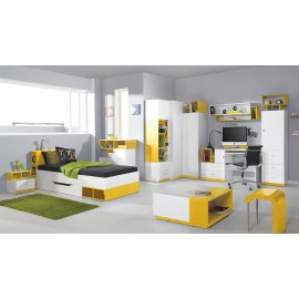 Mobi III ifjúsági ágy