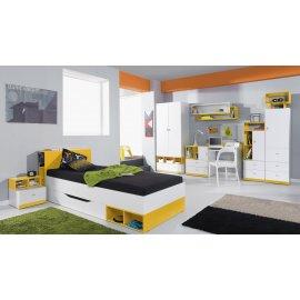 Mobi IV ifjúsági ágy