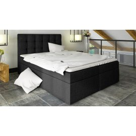 Box 5 kontinentális ágy
