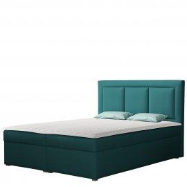 Moden Box kontinentális ágy