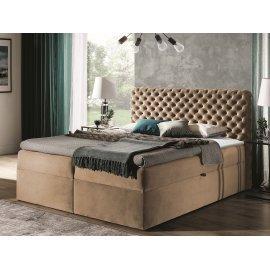 Chesterfield kontinentális ágy