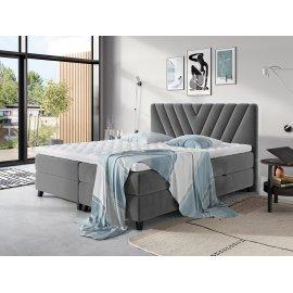 Romantic kontinentális ágy