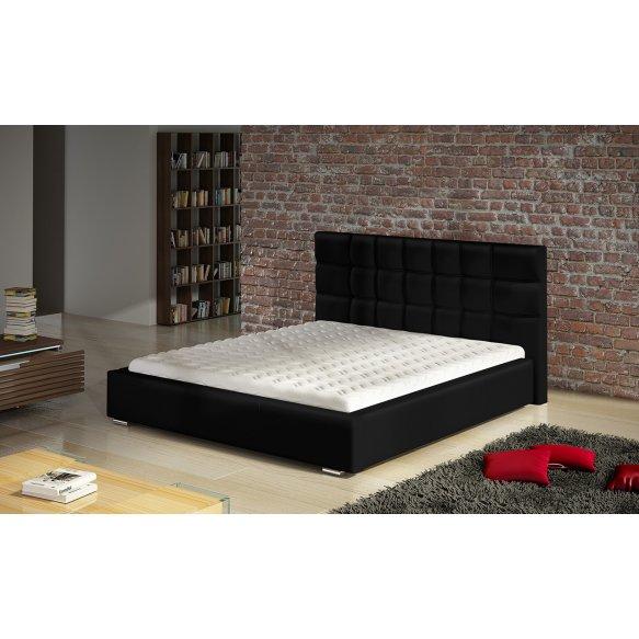 Eliza II ágy + ágyneműtartó