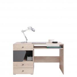 Delta DL09 íróasztal