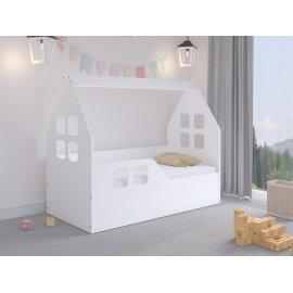 Domek 140x70 ágy