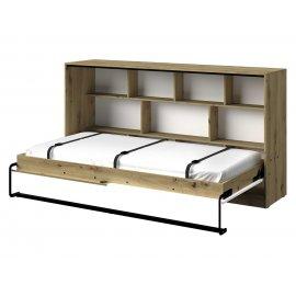 Összecsukható ágy vízszintes Wurak WK16