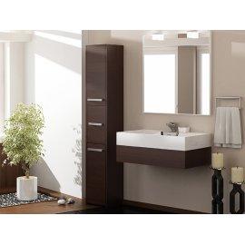 Nemezis N33 fürdőszobai szekrény