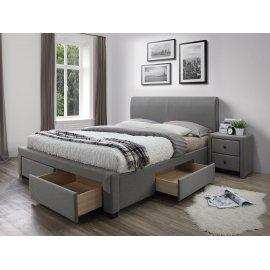 Halmar ágy