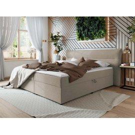 Matera kontinentális ágy