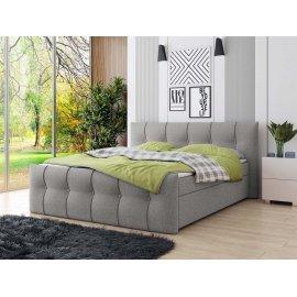 Turyn kontinentális ágy