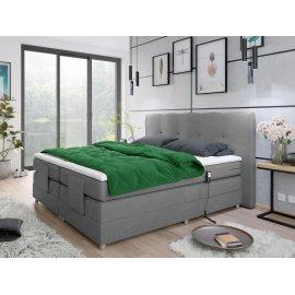 Padwa elektromos kontinentális ágy