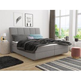 Klarenko kontinentális ágy