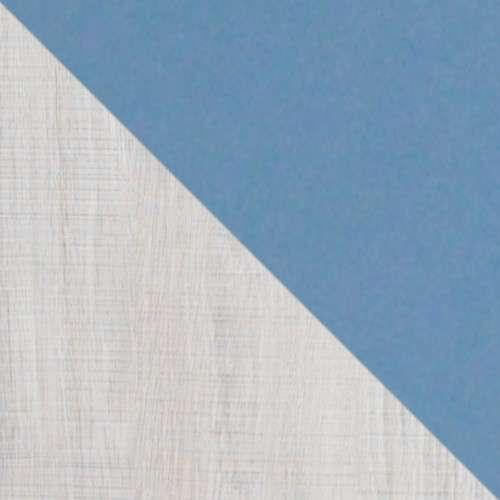 Tölgy santana / Kék