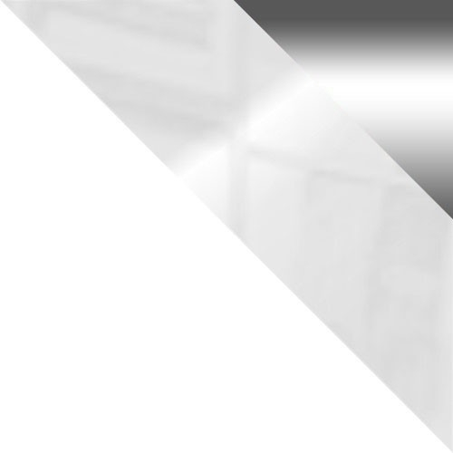 Fehér / Fehér üveg + tükör