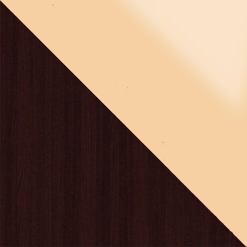 Wenge / Vanília üveg