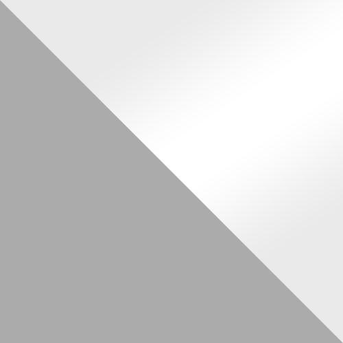 Titan / Fehér magasfényű