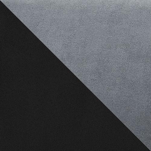 szürke / fekete