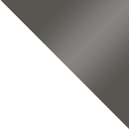 fehér / szürke Magasfényű