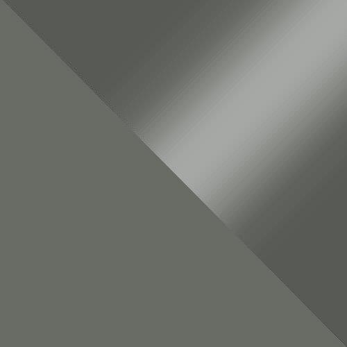 szürke / szürke Magasfényű