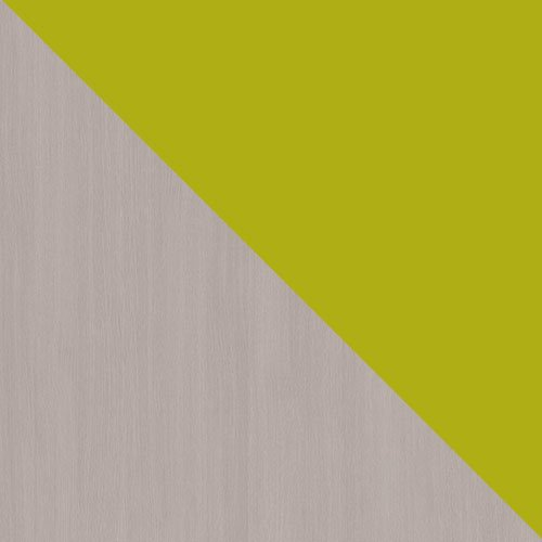 kőris Verona / zöld fényes